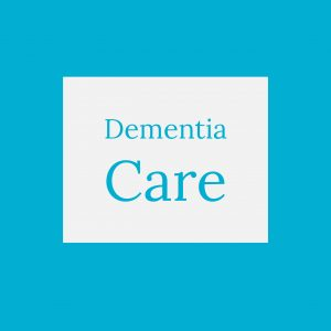 dementia residential care home Leicester UK