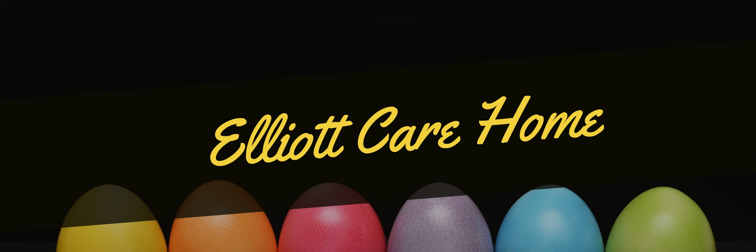 Elliott care home Leicester name you can trust