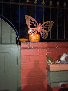 Elliott care home Leicester - halloween-4
