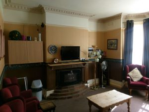 elliott care home front room leicester