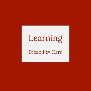 learning disability residential care home services in leicester