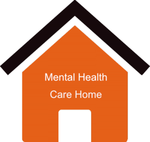 Mental Health Care home in Leicester